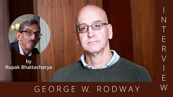 George Rodway
