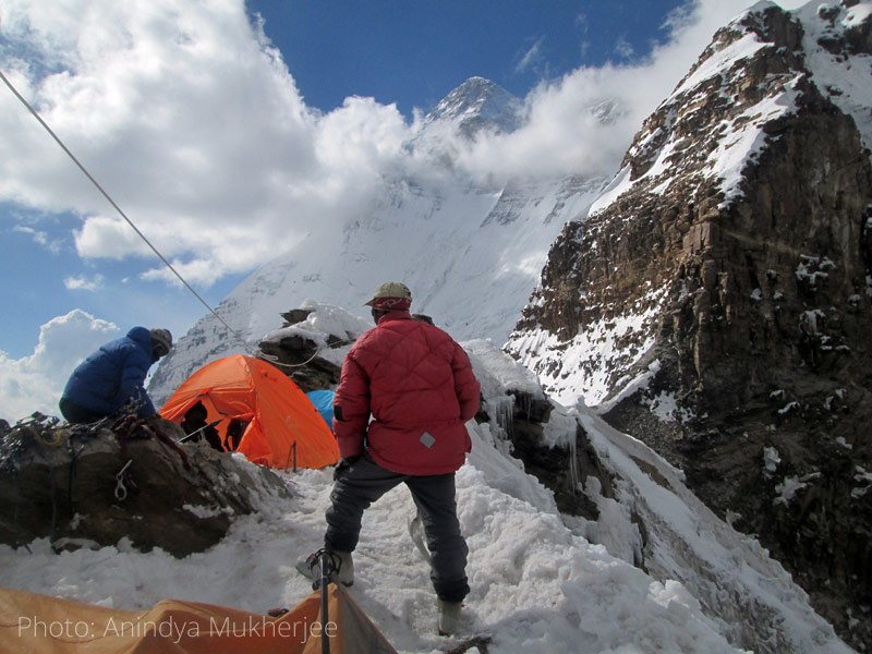 nanda devi east expedition 2014 wander snap dream