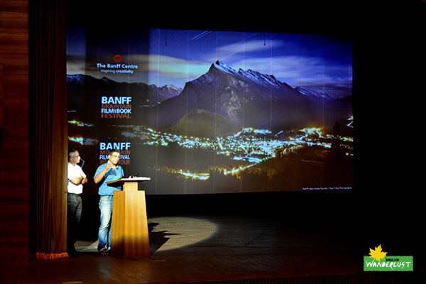 Banff Mountain Film Festival 2016