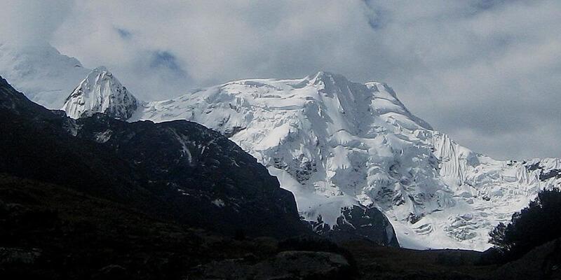 Huantsan, Rurec