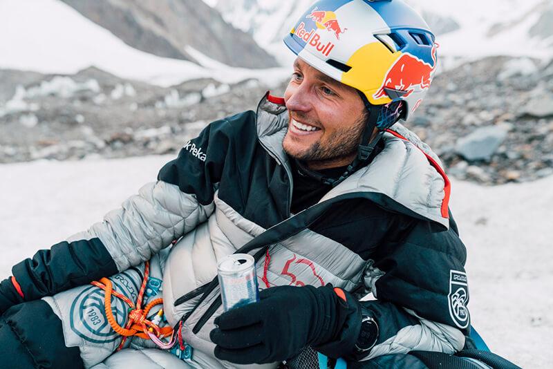 K2, ski, Andrzej Bargiel