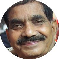 Amulya Sen