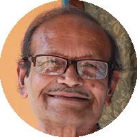 Himadri Bhattacharya