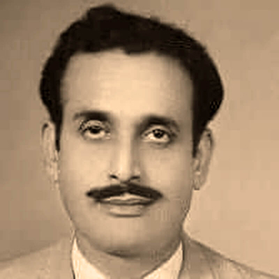 Karunamoy Das