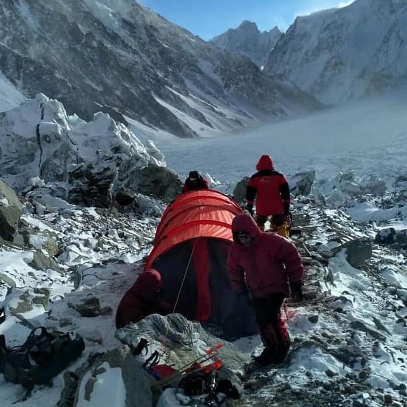 K2 winter 2019