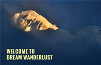 Dream Wanderlust Newsletter August 2014