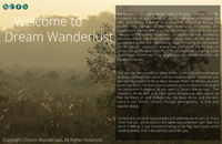 Dream Wanderlust Newsletter March-April 2013