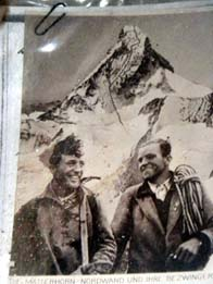Messner Mountain Museum - Firmian